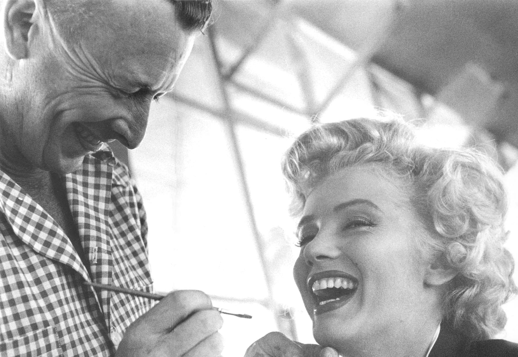 8 Beauty Secrets from Marilyn Monroe's Makeup Artist | Alluring ...